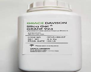 Grace 923硅胶,专门用于分析汽油中烃类的含量