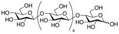 纤维三糖、纤维四糖、纤维五糖、纤维六糖 现货 - Solomon - 标准品生化试剂毒素酶试剂盒