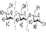 纤维六糖 Cellohexaose